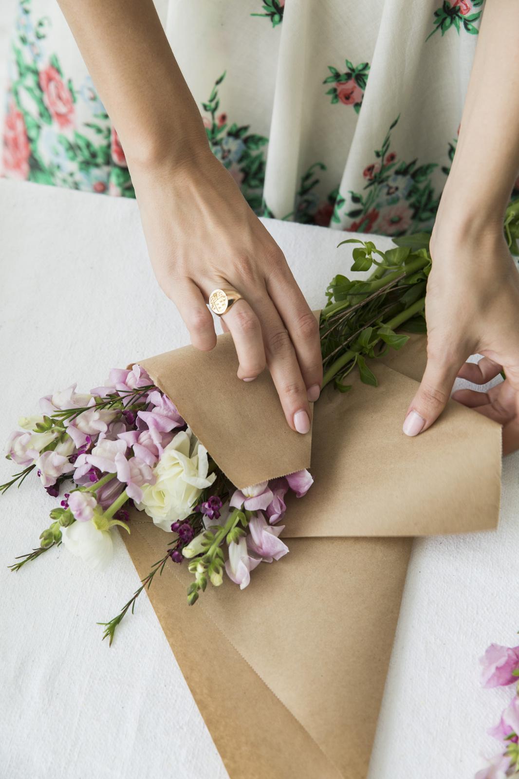 Свадебные торты и цветы из домашней мастики своими руками 51
